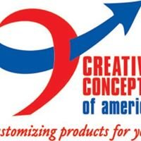 Creative Concepts of America, Inc