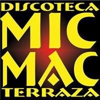 Discoteca Mic Mac