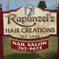 Rapunzel'z Hair Creations