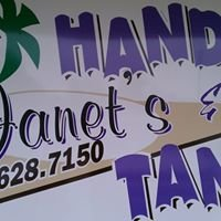 Janets Hands & Tans