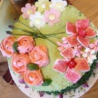 Cakes 'n' Bakes
