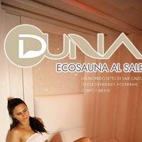 Duna - Ecosauna al Sale