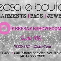 Keepsake Boutique