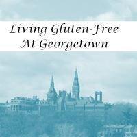 Gluten Free Foodies, Georgetown University
