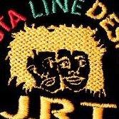 Rasta Line Design JRT Clothing