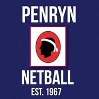 Penryn Netball