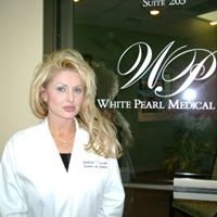 White Pearl Medical Spa