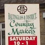 Baltinglass & District Country Market