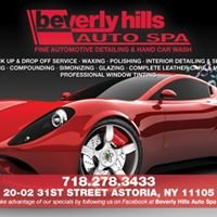 Beverly Hills Auto Spa NYC