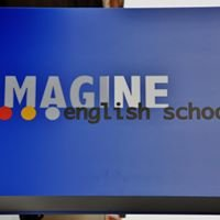 Imagine English School