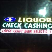Number 1 Liquor Mart