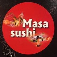 Masa Sushi - Gilbert