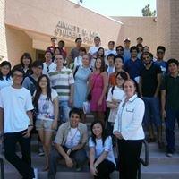 Mesa Community College International Education