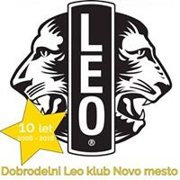 Dobrodelni Leo klub Novo mesto