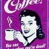Mooey's Coffee