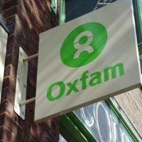 Oxfam Uxbridge