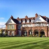 Chewton Glen, Hampshire, Relais Chateaux