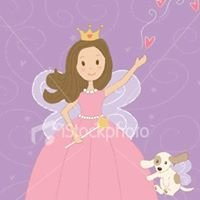 Icon Beauty - Pretty Princess Pamper Parties