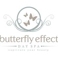 Butterfly Effect Day Spa