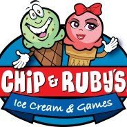 Chip and Ruby's Ice Cream and Games