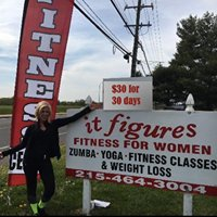 It Figures Fitness For Women