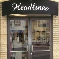 Headlines Hair Design