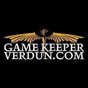 Game Keeper Verdun