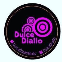"""Dulce Diallo """"Todo Uñas"""""""