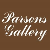 Parsons Thomas Kinkade Gallery