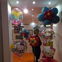 Alton Balloons - UK Ltd