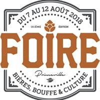 Foire Bieres, Bouffe et Culture de Princeville