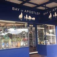 Bay of Apostles