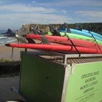 Odeceixe Surf School Algarve Portugal