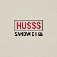 HUSSS Sandwich Co.