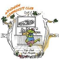 Wyndham Community Club
