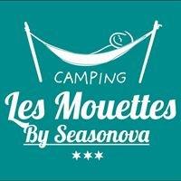 Camping Les Mouettes - Seasonova