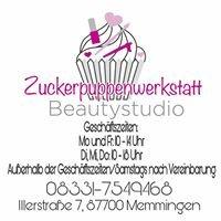 Beautystudio Zuckerpuppenwerkstatt