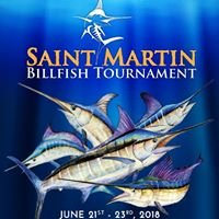 Saint-Martin Billfish Tournament