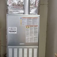 Value Heating Inc.