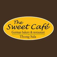 The Sweet Cafe