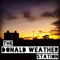 The Donald Weather Station