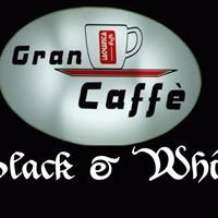 Gran Caffè Black & White