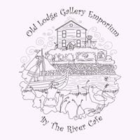 Old Lodge Gallery Emporium & By The River Cafe
