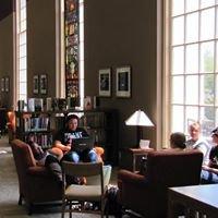 Grafton Library, Mary Baldwin University