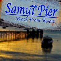 Samui Pier Beach front Resort