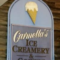 Carmella's Ice Creamery and Coffee Shop