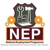 National Employment Programme
