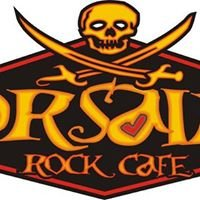 Corsairs Rock Cafe