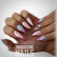Beautiful & Strong Nails