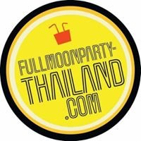 Fullmoonparty Thailand